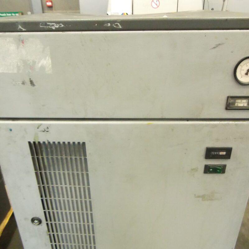 Atlas Copco Air Compressor and Dryer Unit SF4