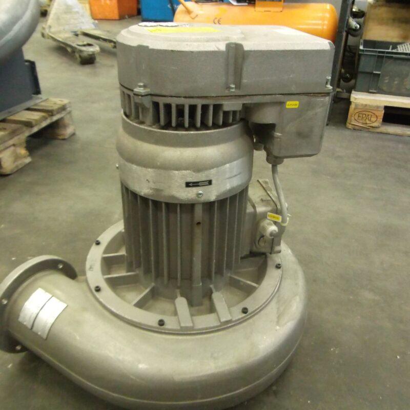 Rietsche Thomas 32020 Blower Pump