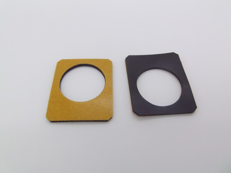XL105 Feeder Gaskets (F2.028.266)