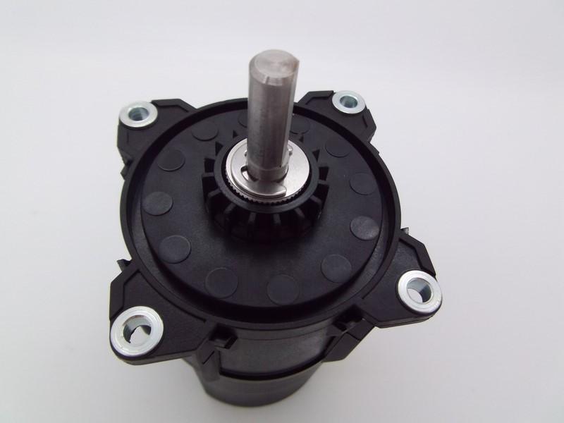 Geared/Sheet Arrival/Printing Pressure Motor