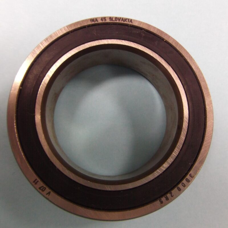 Double Sealed Roller Bearing