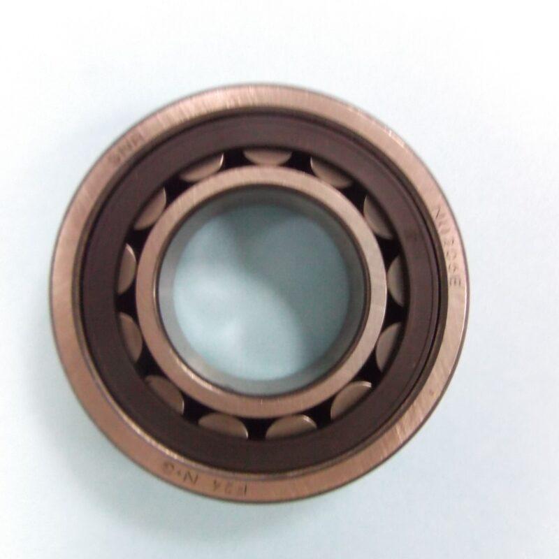 SNR NU 206 E NG Roller Bearing