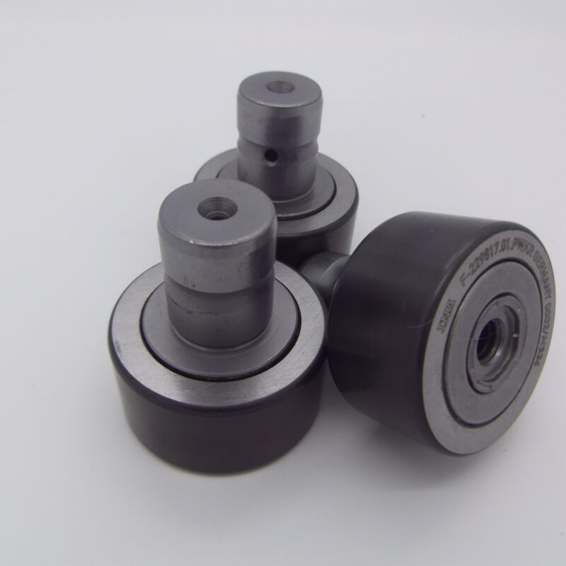Impression/Transfer Cylinder Cam Follower