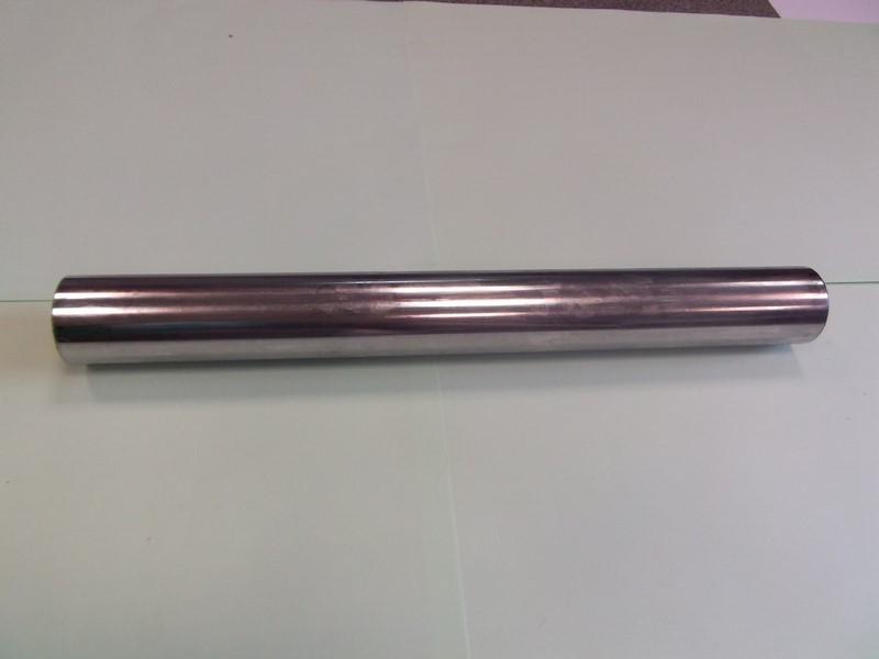 Heidelberg GTO 52 Dampening Bright Chrome Steel