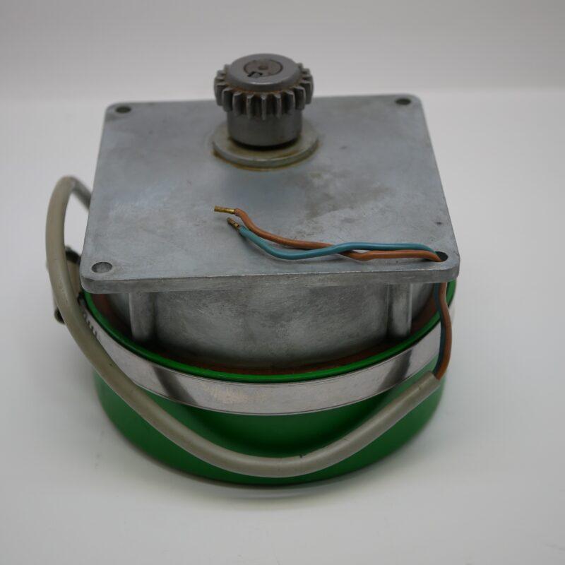 Servo Drive Motor