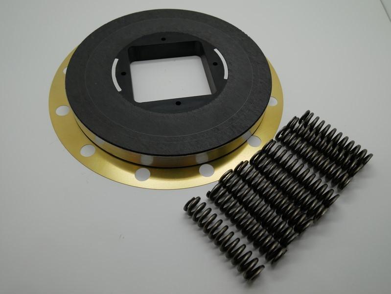 Siemens Size 19 Holding Brake (Complete)