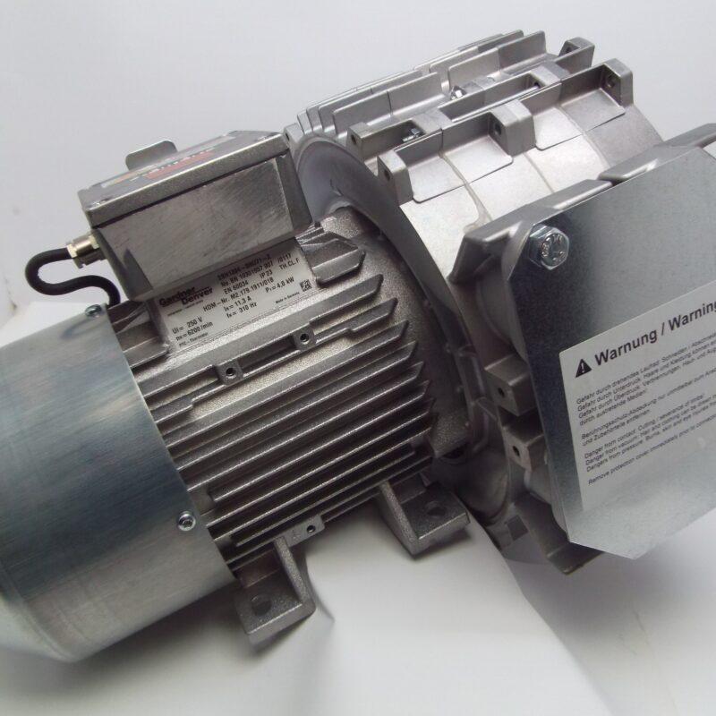 Siemens Elmo-G 2BH1384 Blower
