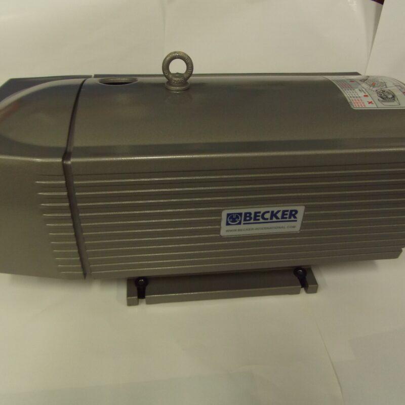 Becker VT4.40 Pump CLFG41 - Perfecting Pump