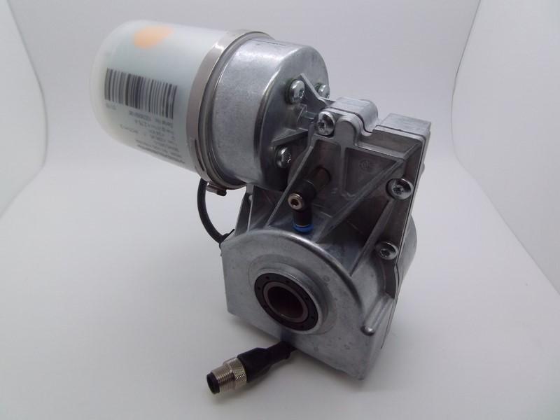 Servo Drive 20Nm Dry Pot 0,5 24 Volts DC