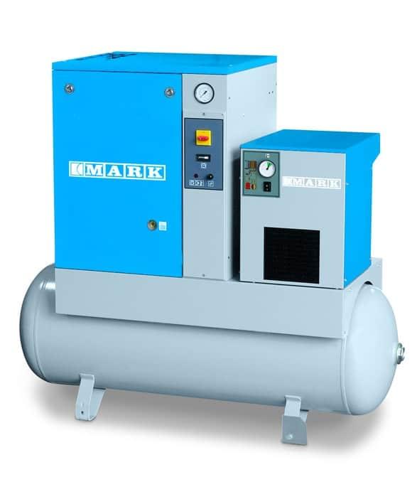 'Mark' 5.5 KW Dry Air Compressor