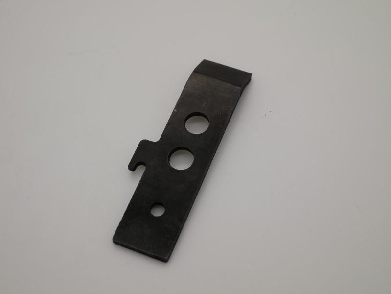 Delivery Gripper hook left for SM74 Steel Tip