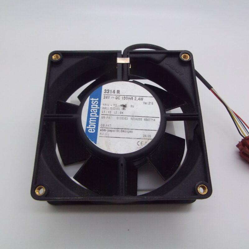 EBM Fan for Roland 24V DC