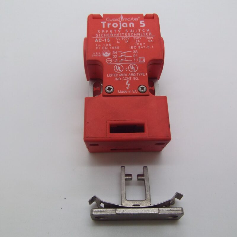 Limit Switch - Heidelberg Main Motor Brake Switch
