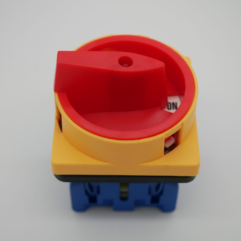 GTO Isolator Panel Switch B935-DD