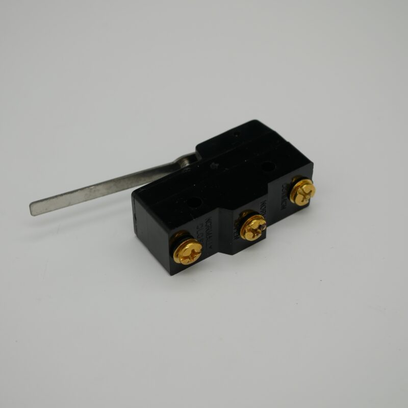 GTO Sniffer Valve Microswitch For Under Feeder HDM: 00.780.0191