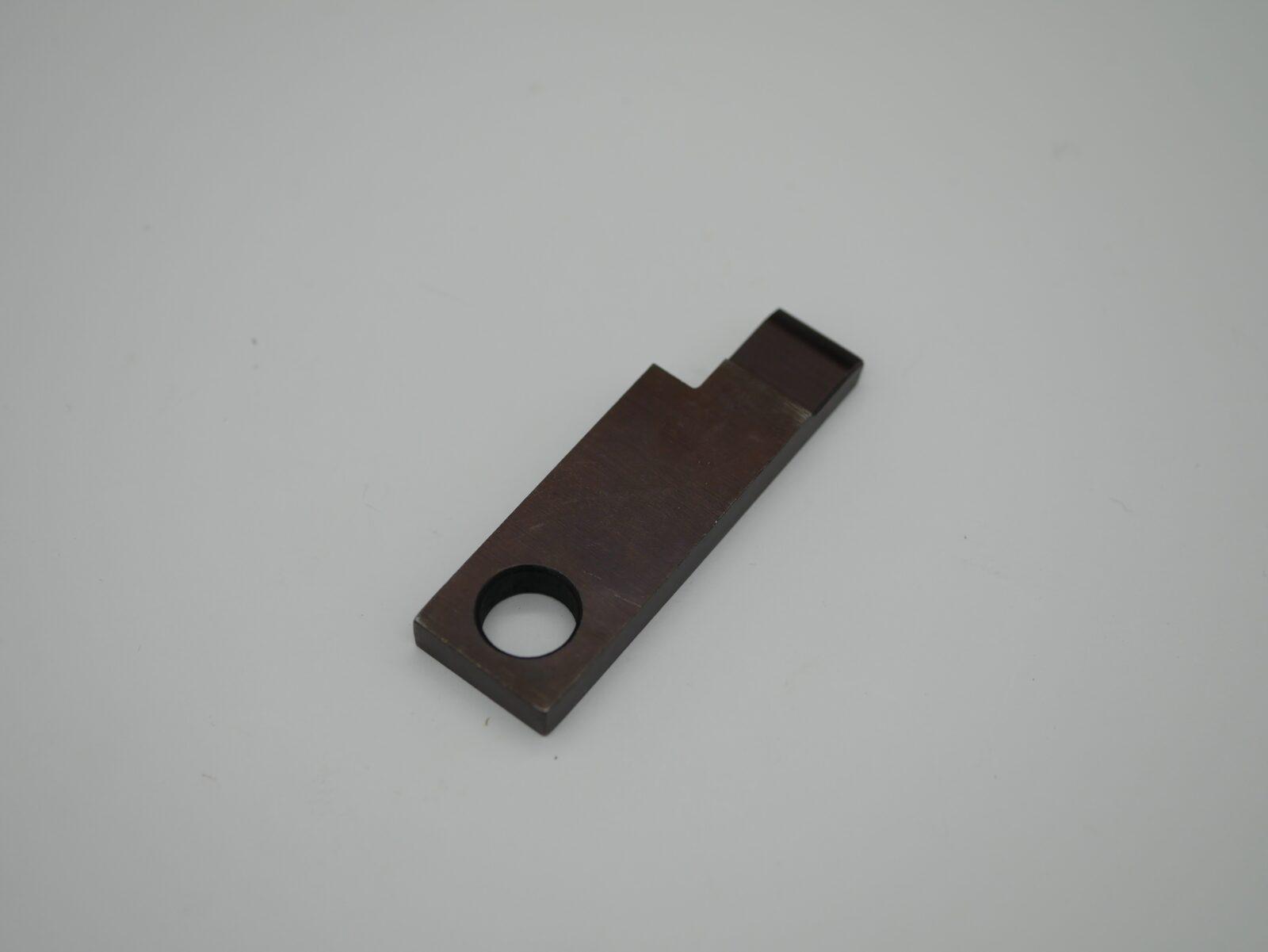 GTO/MO Lower Pincer Gripper (Half) HDM: 52.580.363