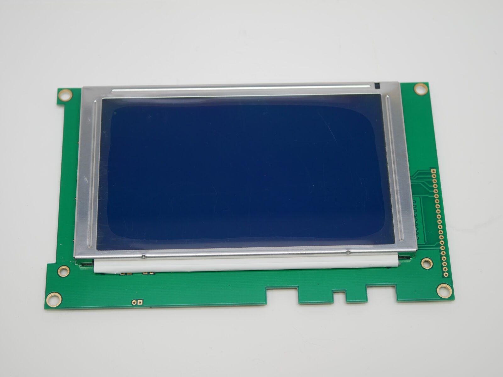 Technotrans Display Screen 150mm x 85mm - Screen 150mm