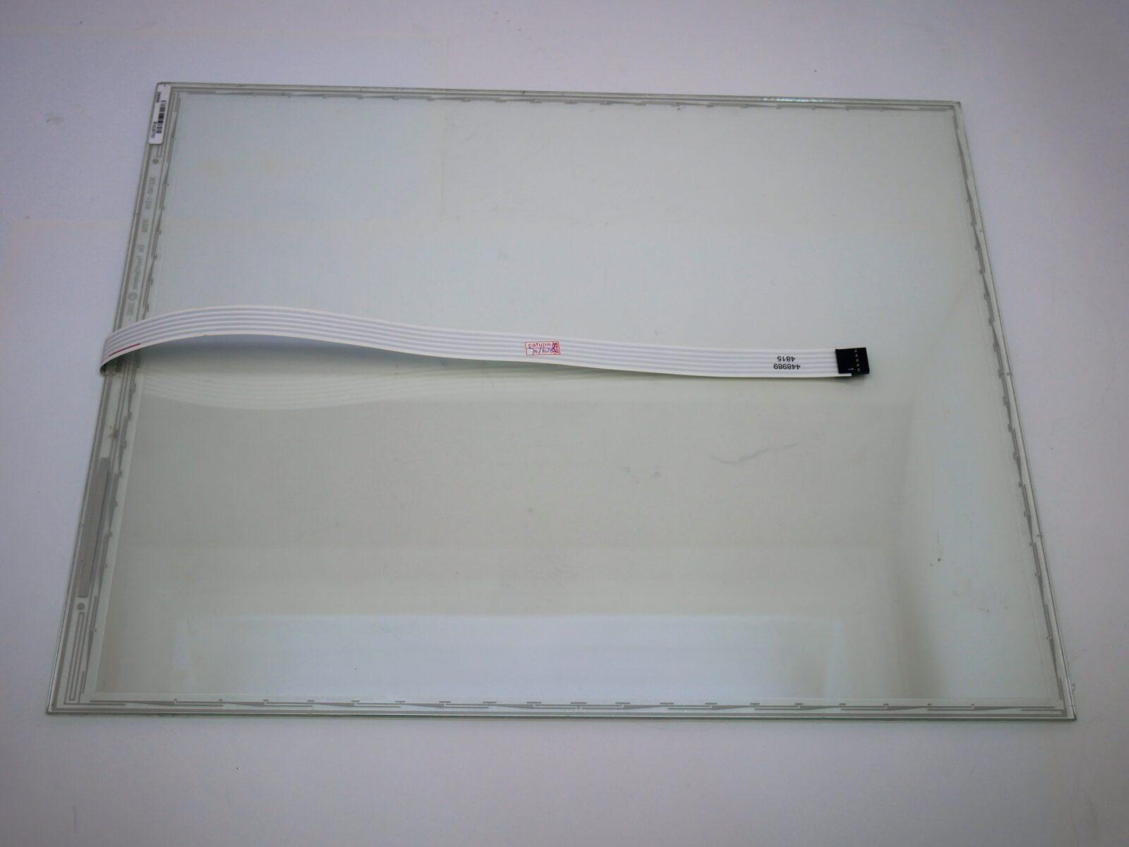 Touchscreen 406 x 323 x 3mm (19 inches) HDM: 00.783.0884