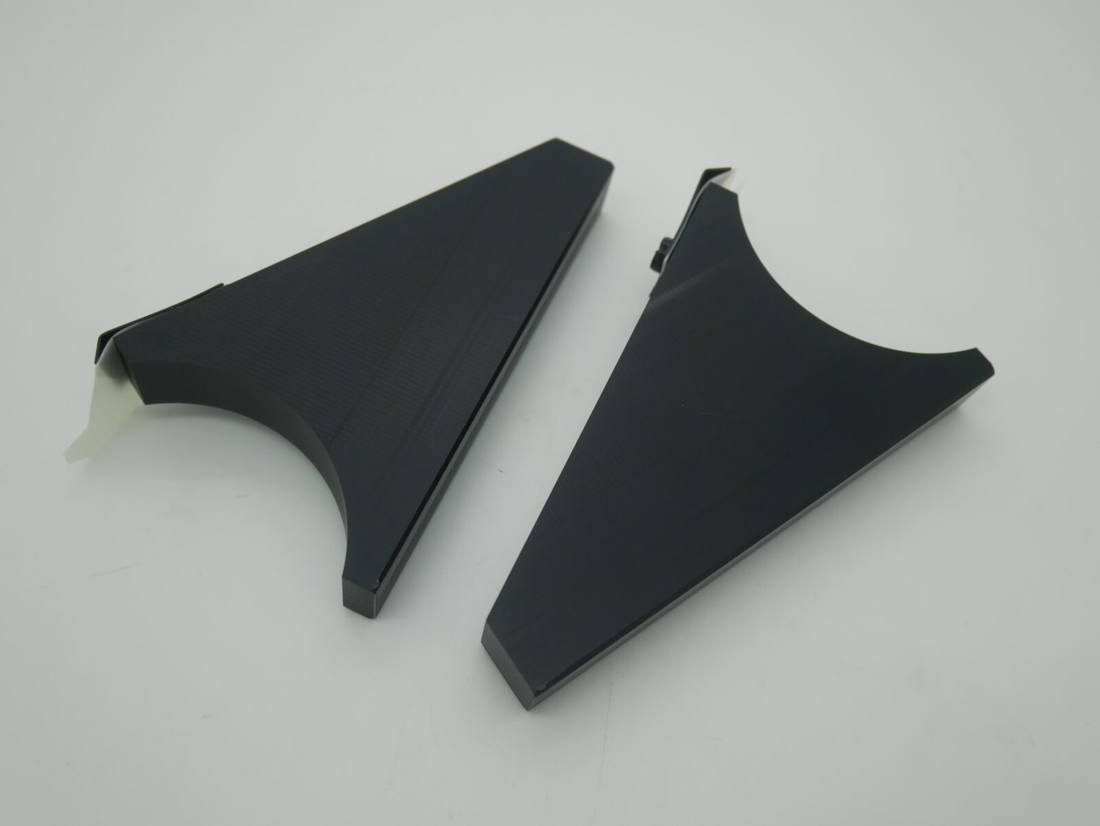 GTO52 No CPC Ink Duct Dividers (Pair) HDM: MV.037.346