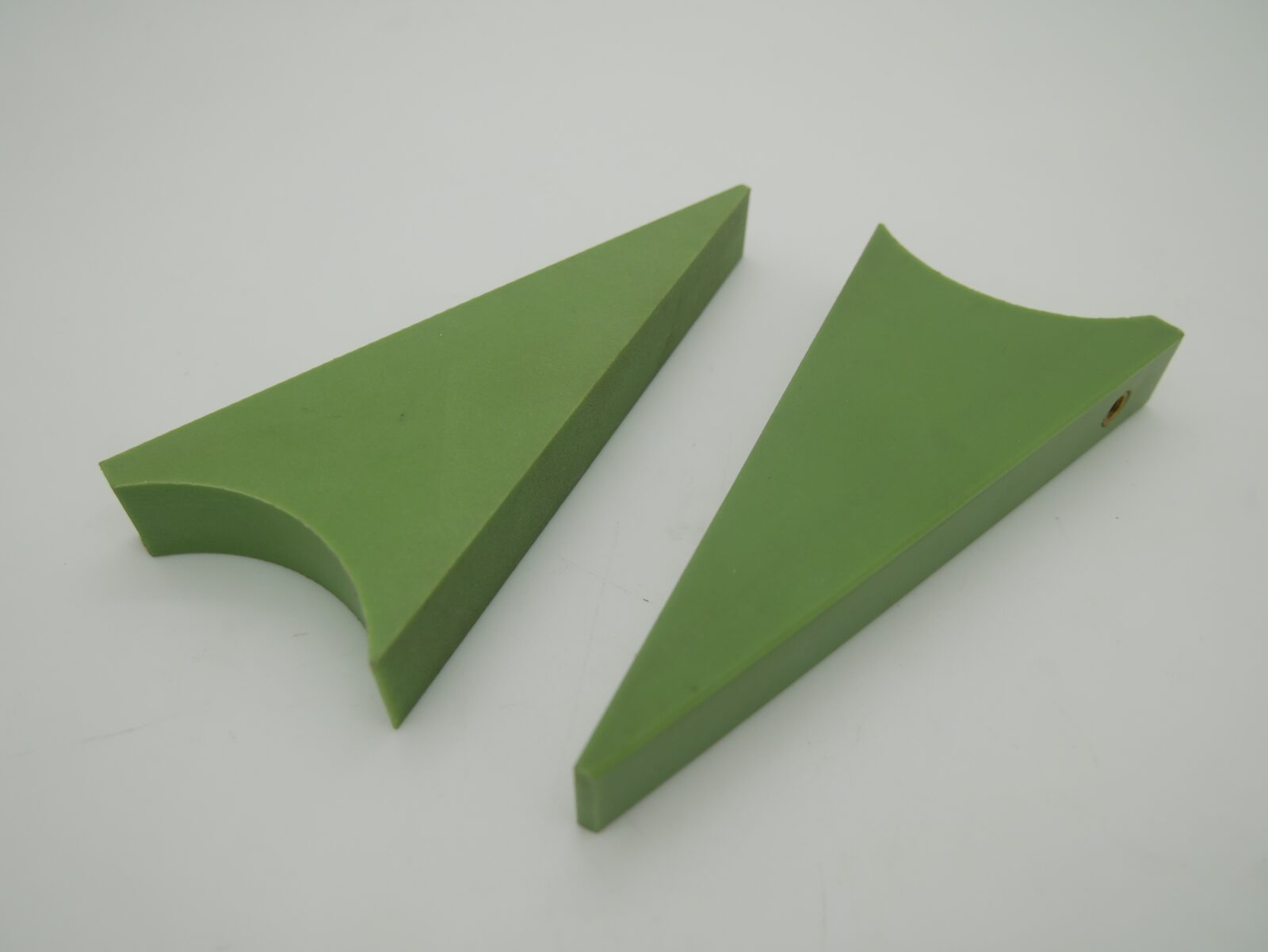 GTO52 CPC Ink Duct Dividers (Pair) HDM: MV.022.805