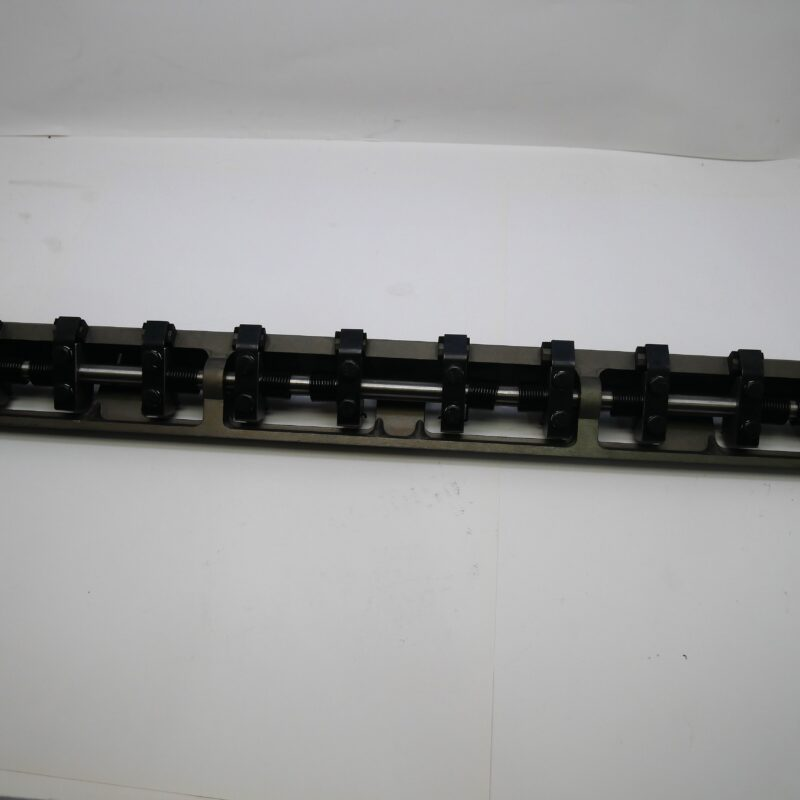SM52 High Pile Complete Delivery Gripper Bar HDM: G4.014.001F