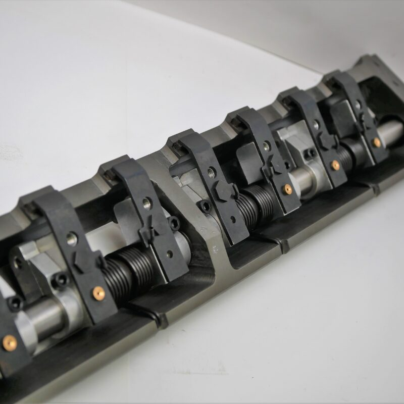 SM74 Delivery Gripper Bar HDM: M2.014.003F