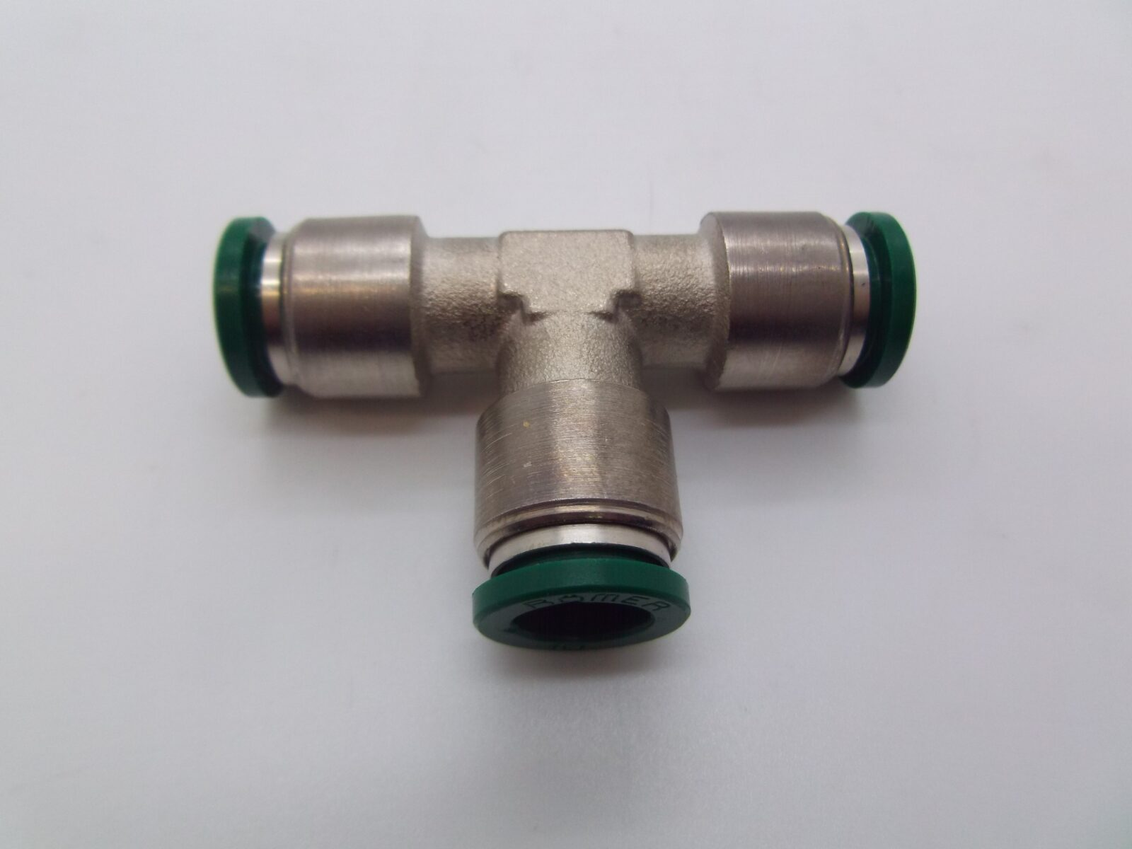 10mm Tee Piece Quick Fit Coupling HDM:00.580.5341