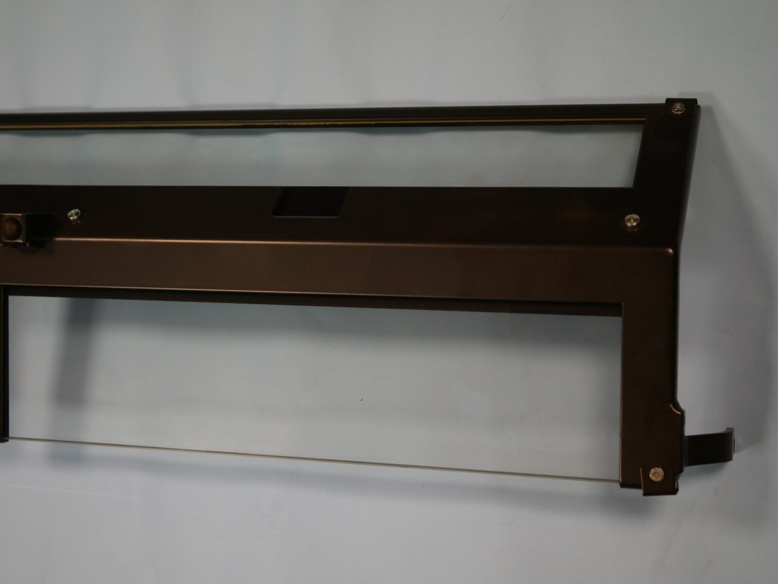 Gloss Infeed Guard for SM/CD 102 HDM: MV.026.949/01