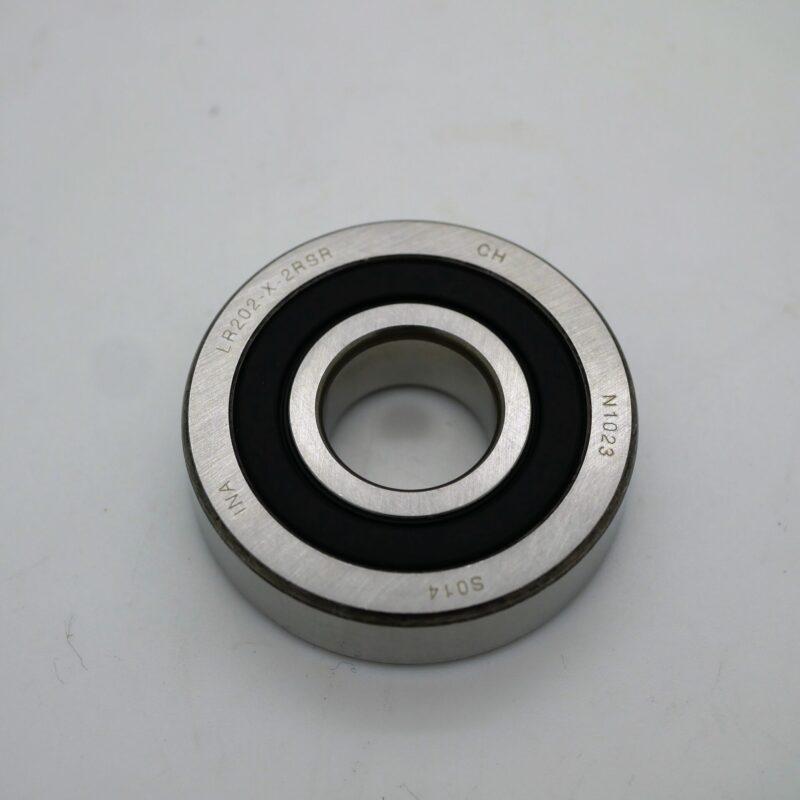 Idler Roller Bearing HDM: 00.550.1726