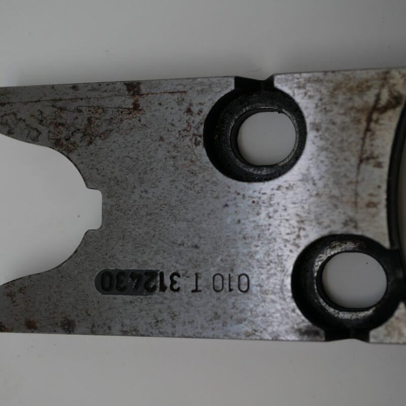 Mann-Roland Register Fork for Favorite/Rekord/Parva MR Number: 010T312430