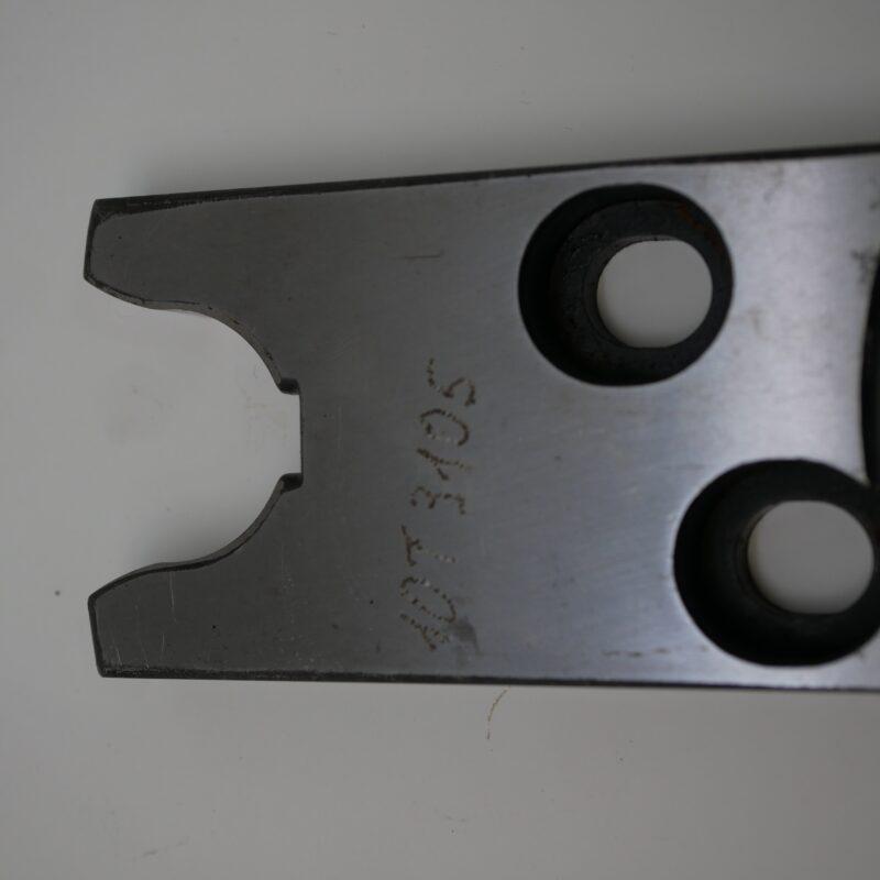 Mann-Roland Register Fork for Favorite/Rekord/Parva MR Number: 10T3105