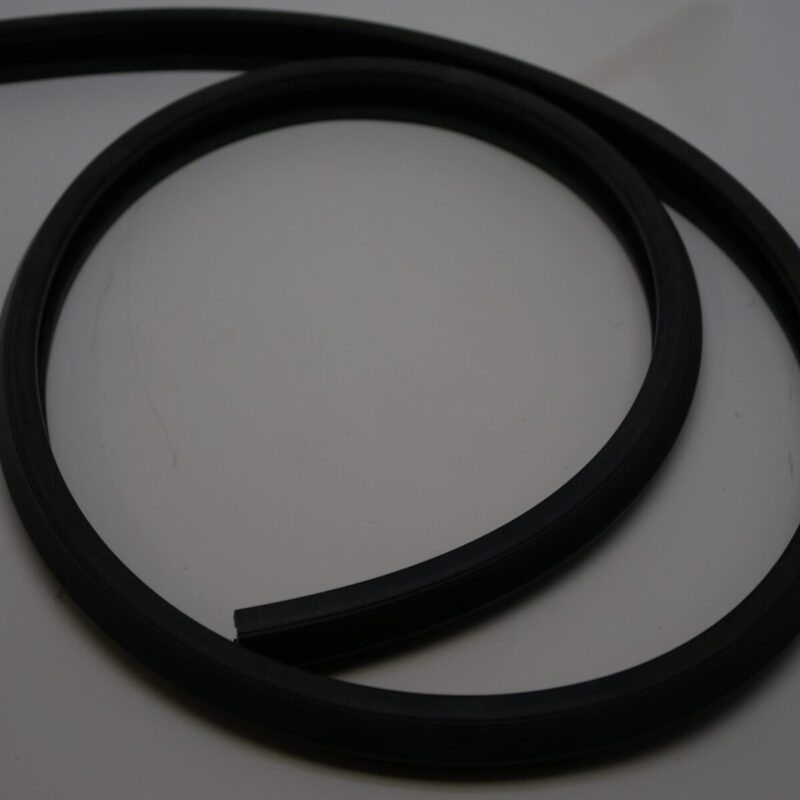 Semi Finished Profile Rubber for XL105 HDM: F2.205.089/03