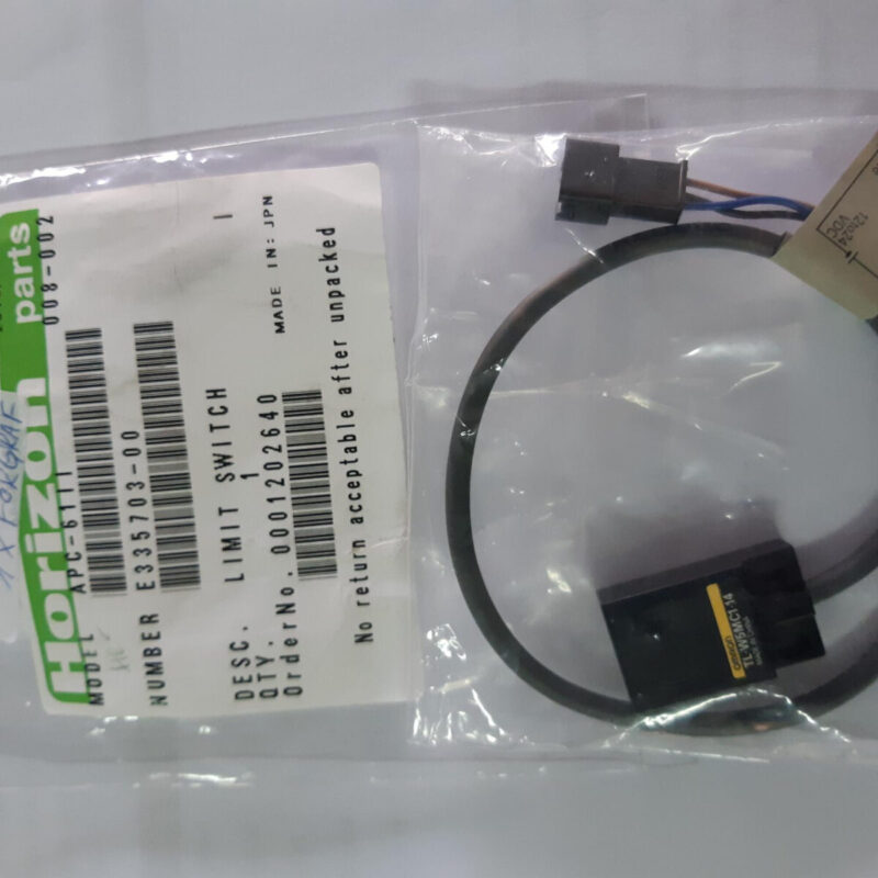 LIMIT SWITCH for guillotine Horizon APC-61II