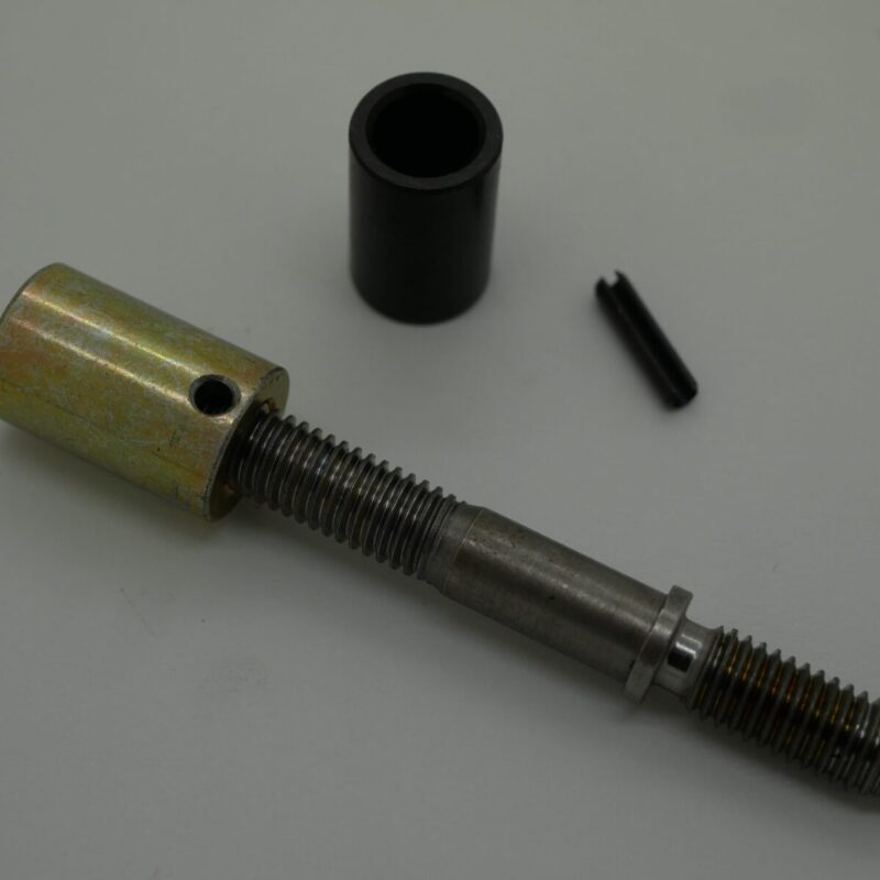 Roller Adjuster Threaded Sleeve MV. 029.115