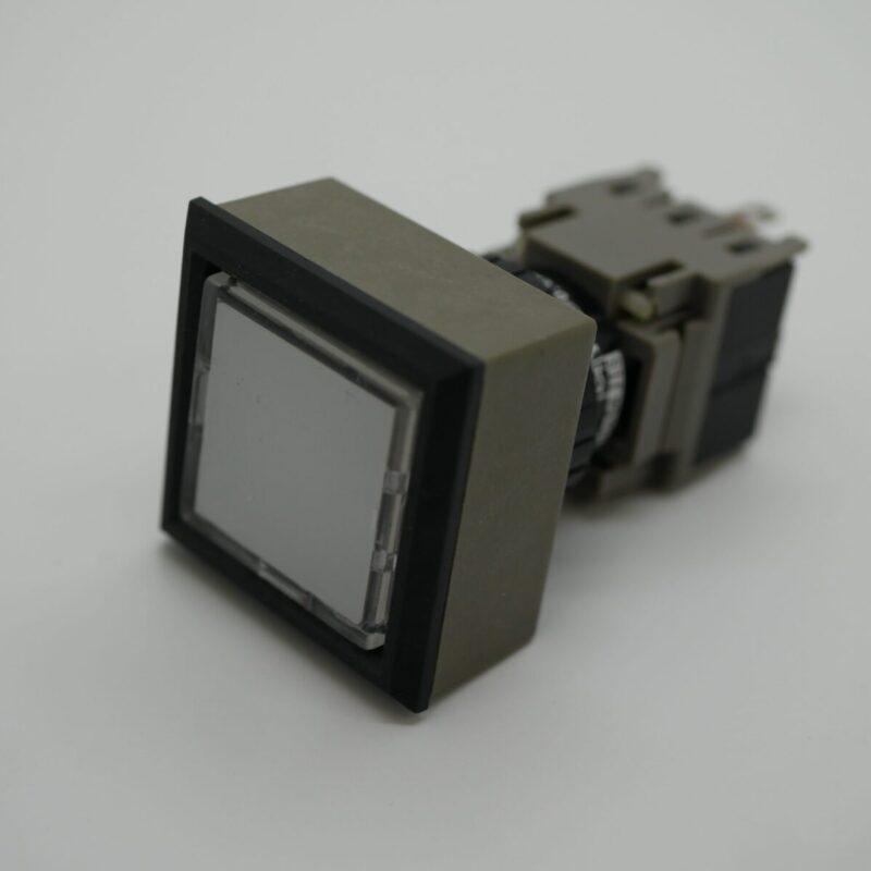Push Button White AG225-FW11