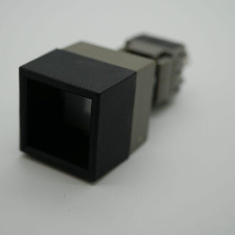Push Button White AG225-FGW11