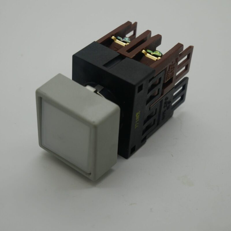 Illuminated Push Button - AH22-F - Komori 5BB-6100-119