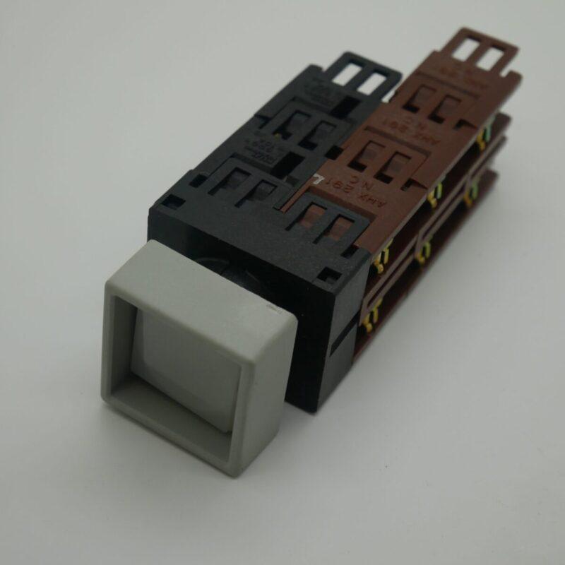 Illuminated Push Button AH22 FL5 E