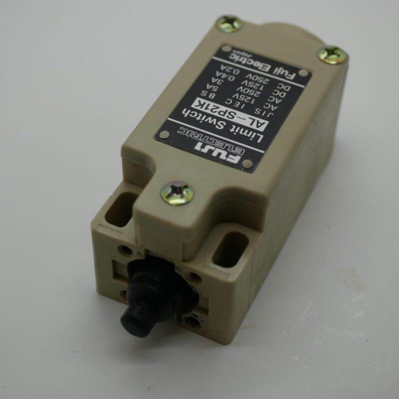 Limit Switch Snap Action AL-SP21K - Komori: 5BA-6100-220