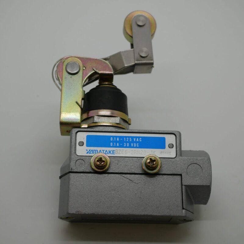 Limit Switch Roller Arm - BZE6-2RN28-JK
