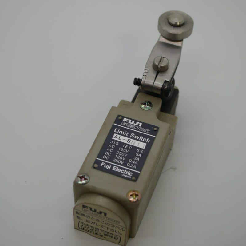 Limit Switch Roller Arm - AL SN11