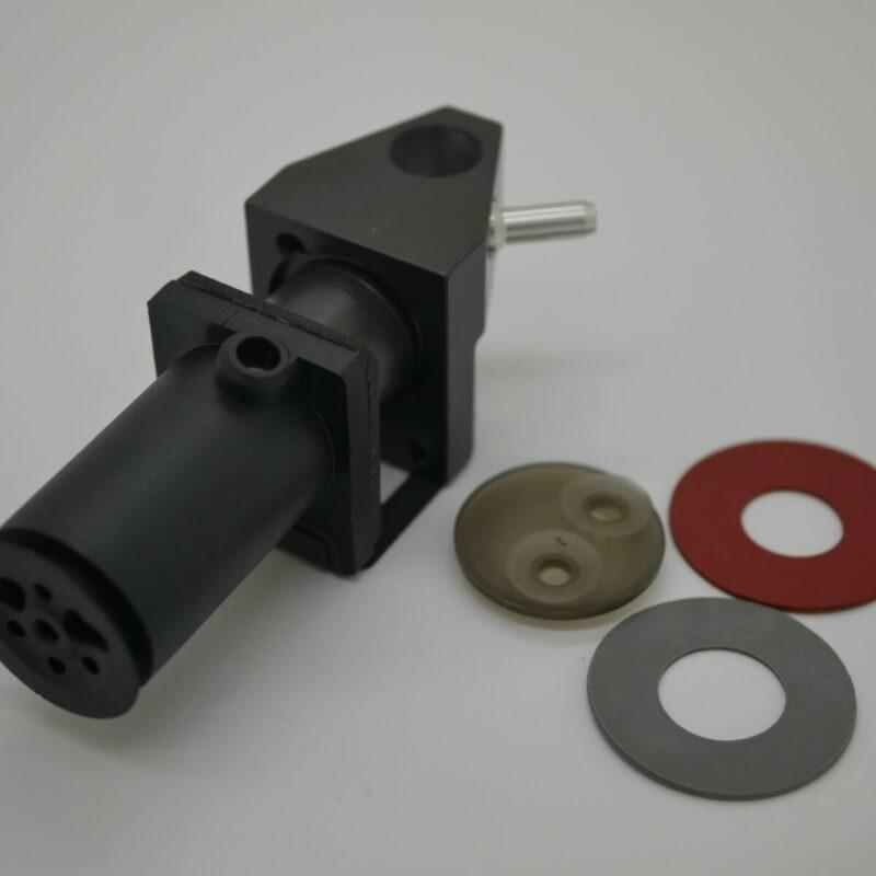 Lifting Sucker O/S HDM: F3.028.260B or MV.041.011/04