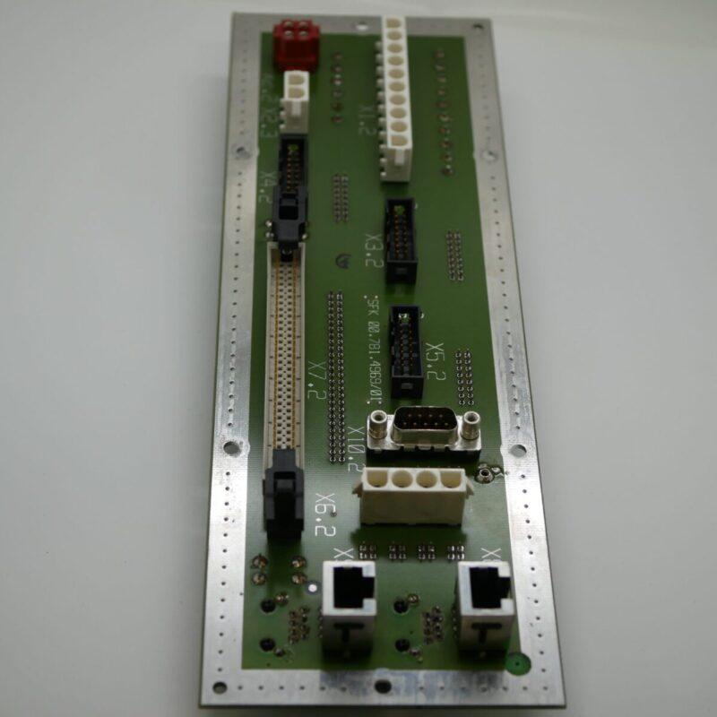 SFK Circuit Board for CP Desks - HDM: 00.785.0252/01
