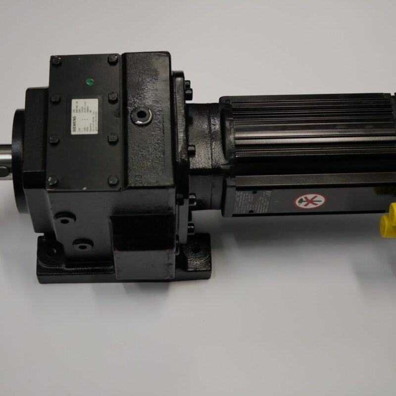 Pile Hoist Motor for Feeder - HDM: L2.105.1012/03