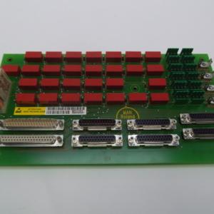 MAN Roland Circuit Board