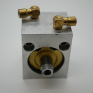 Pneumatic Cylinder Short Stroke – HDM: 00.580.3385