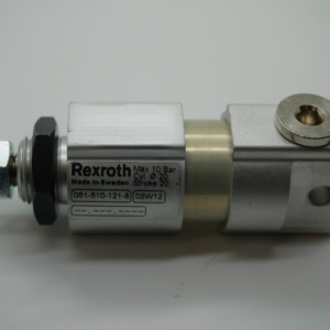 Pneumatic Cylinder – REXROTH-061-610-121-8