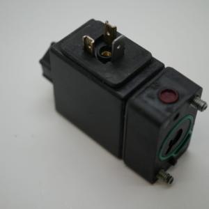 Solenoid 23v DC 1.5w with valve – Herion 0153