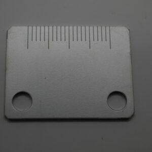 Komori Plate: GGB-3158-004