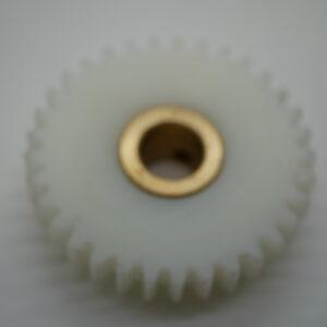 Komori Nylon Gear: 73mm dia